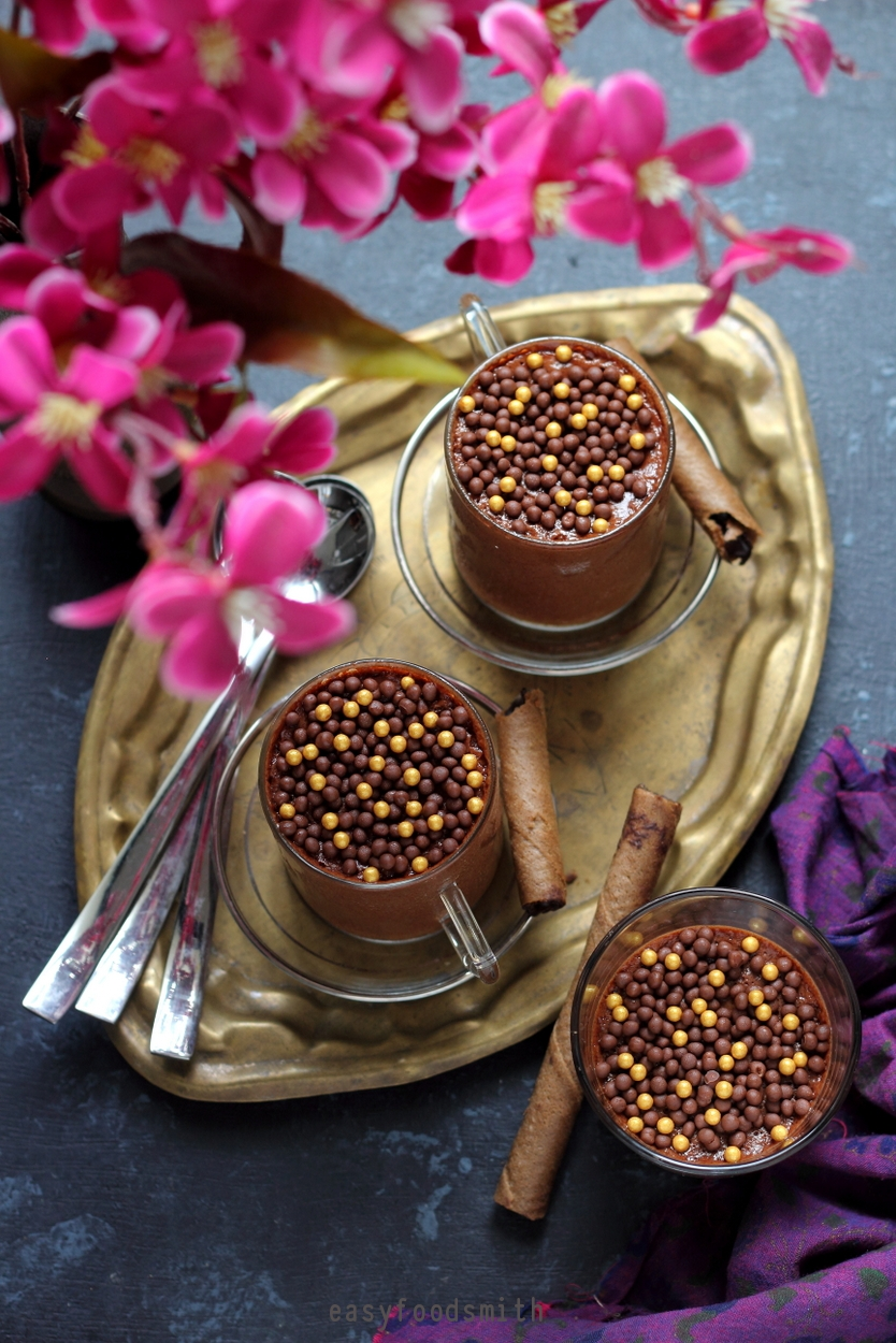 01 Choco Mousse